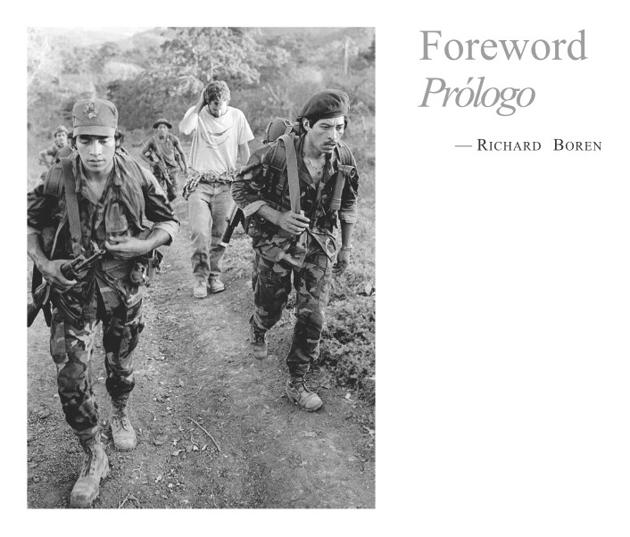 Foreword from Nicaragua -- Surviving the Legacy of U.S. Policy